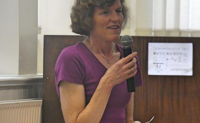 Ms O'Byrne