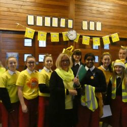 Yellow Day 2018: a resounding success!