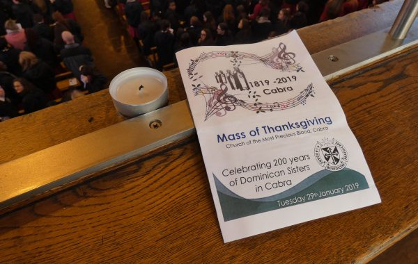 Bicentenary: Mass of Thanksgiving