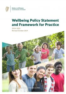 Wellbeing Policy Statement