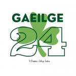 Gaeilge 24