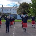 TY Choir - Still from video