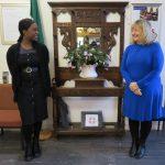 Tishe Fatunbi Ann Cameron