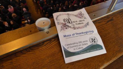 Bicentenary Mass